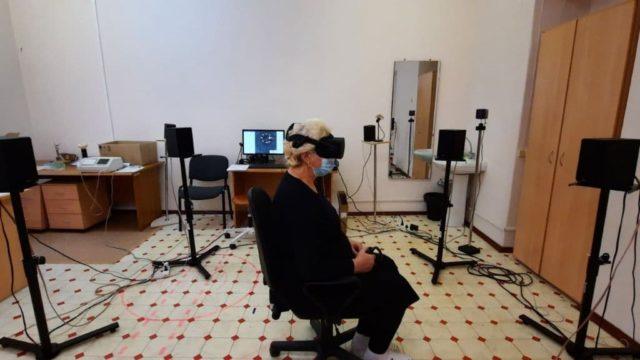 REVIAUDIO Тренажер для восстановления слуха
